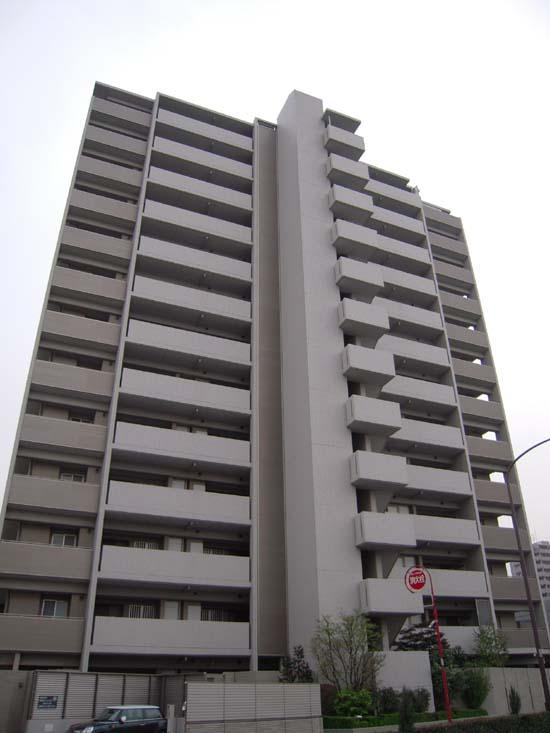 コスモ板橋小豆沢
