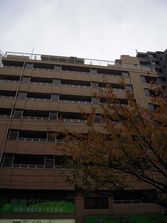 第3桜台ファミリーマンション