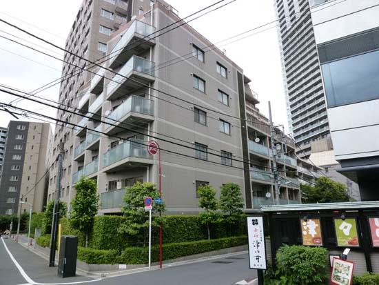 アパートメンツ赤坂南部坂