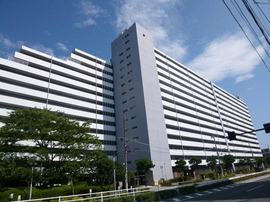日本勤労者住宅協会 葛西住宅