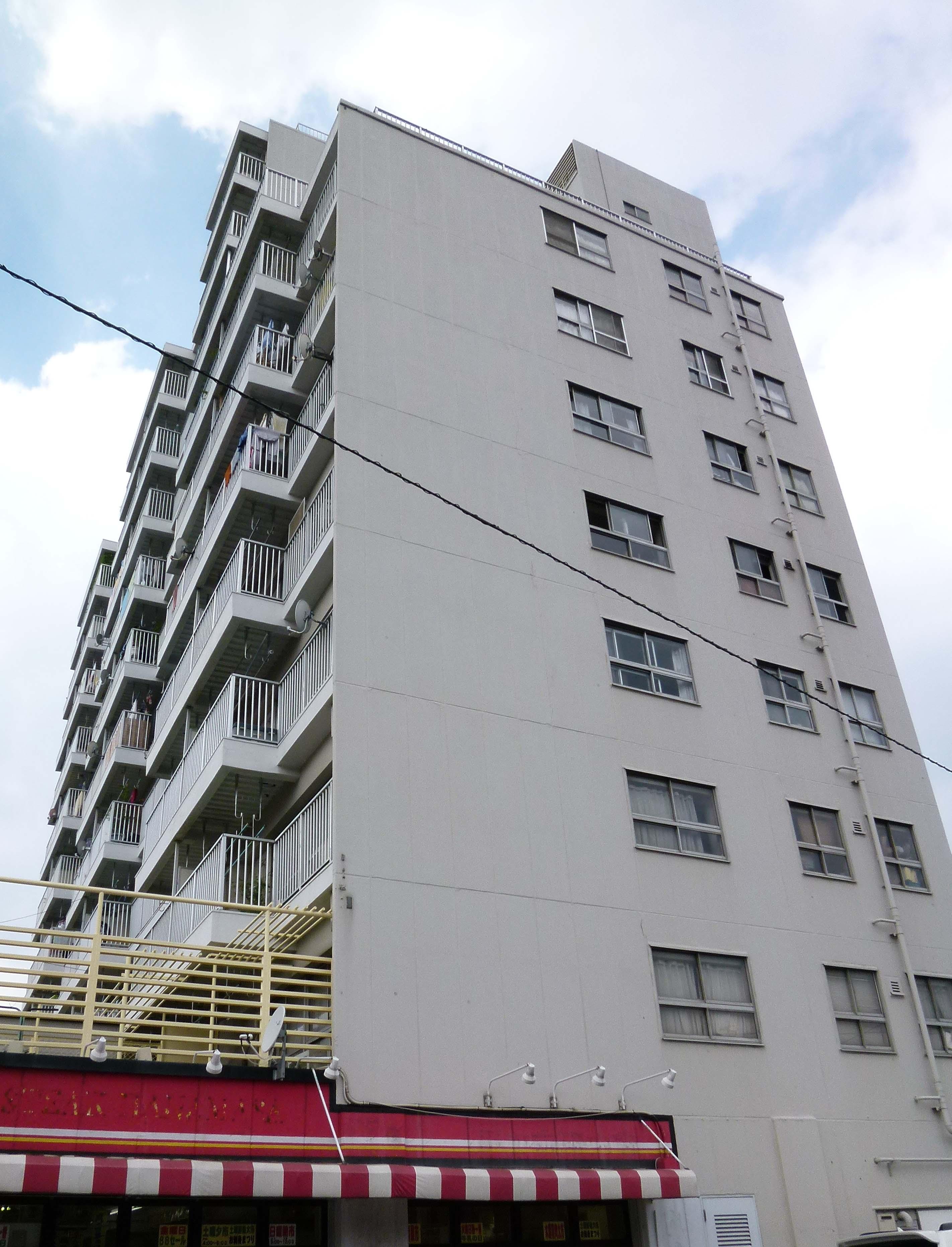 西川口高層ビル