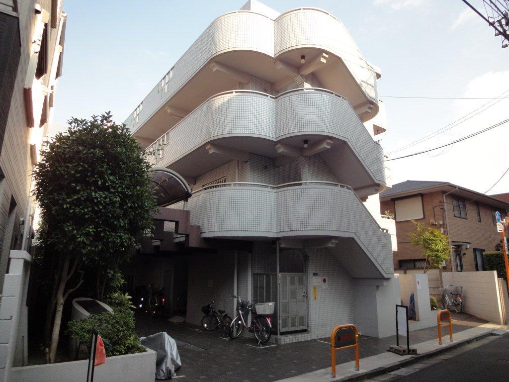 パールマンション墨田壱番館