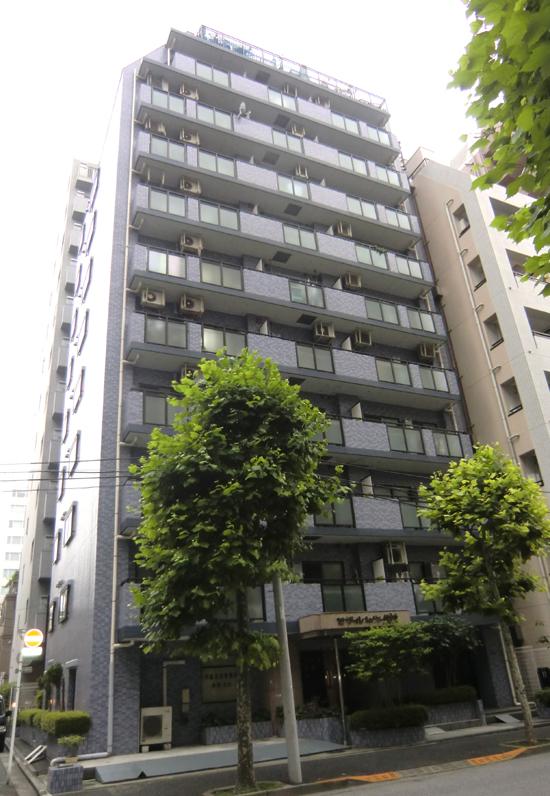 セザールスカイタワー銀座東