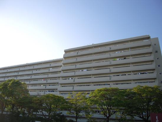横浜マリンハイツ